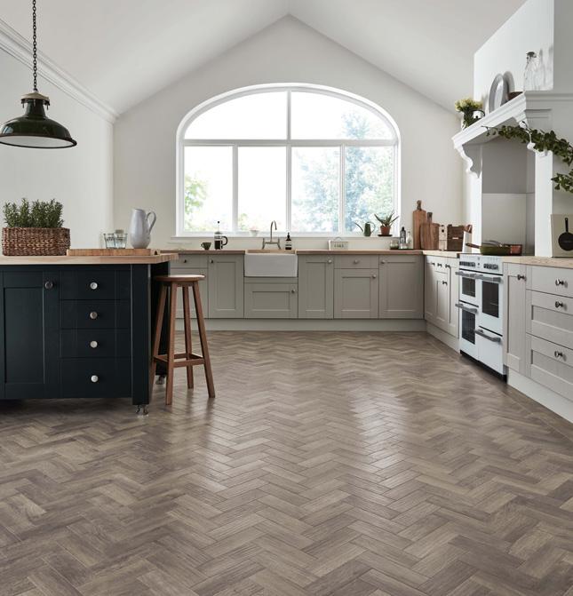 White Tiles Not Cutting It 48 Kitchen Flooring Ideas You'll Love Magnificent Kitchen Floor Ideas