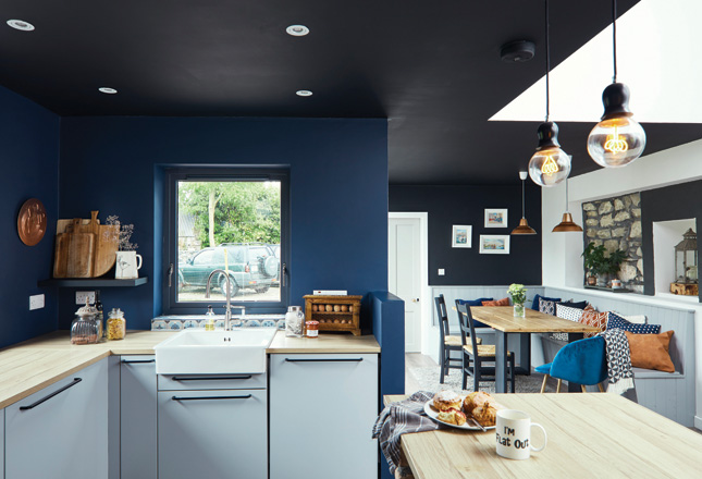 budget breakdown here s how much deirdre s kitchen renovation cost