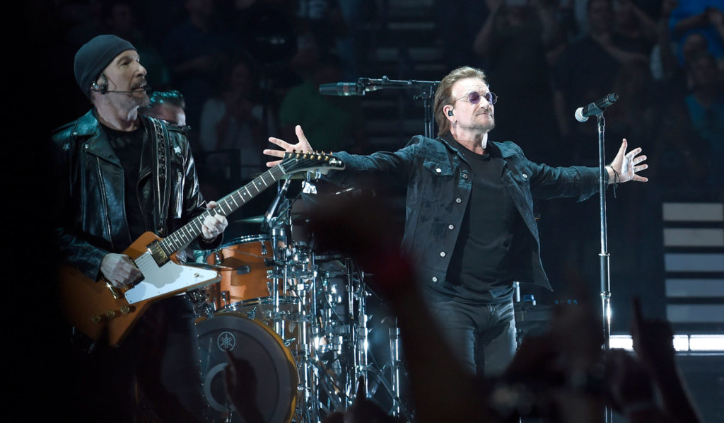'I don't know' - Bono unsure U2 will go on tour again after near-death experience
