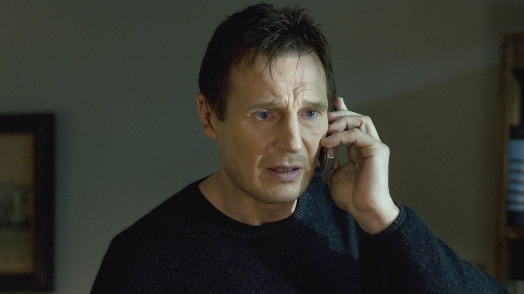10 things you never knew about Liam Neeson's Taken | The