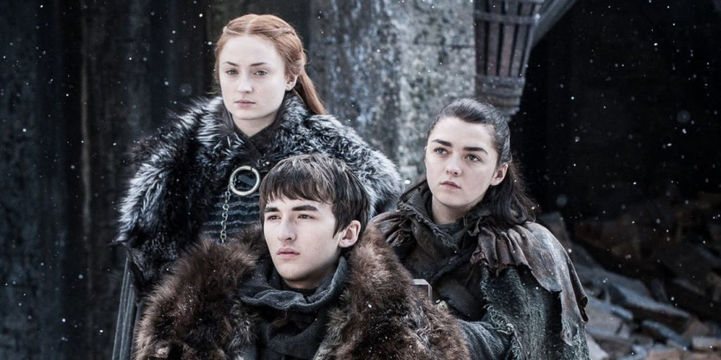 More and more parents are naming their kids after 'Game of Thrones' characters.