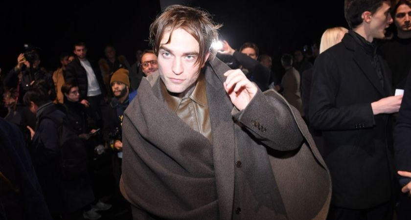 The Batman: Robert Pattinson 'to play caped crusader' in Matt Reeves film.