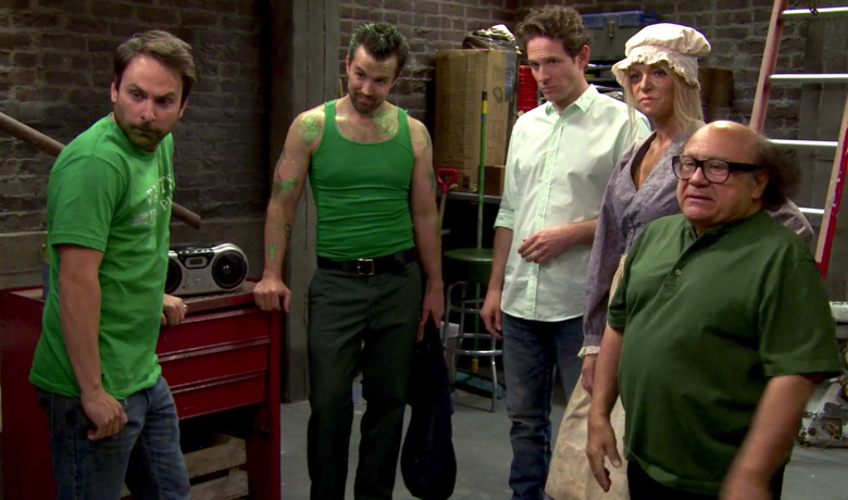 14 years of 'Always Sunny': 11 ways the Paddy's Pub gang are