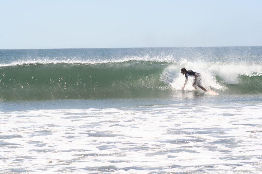 PLayas surf