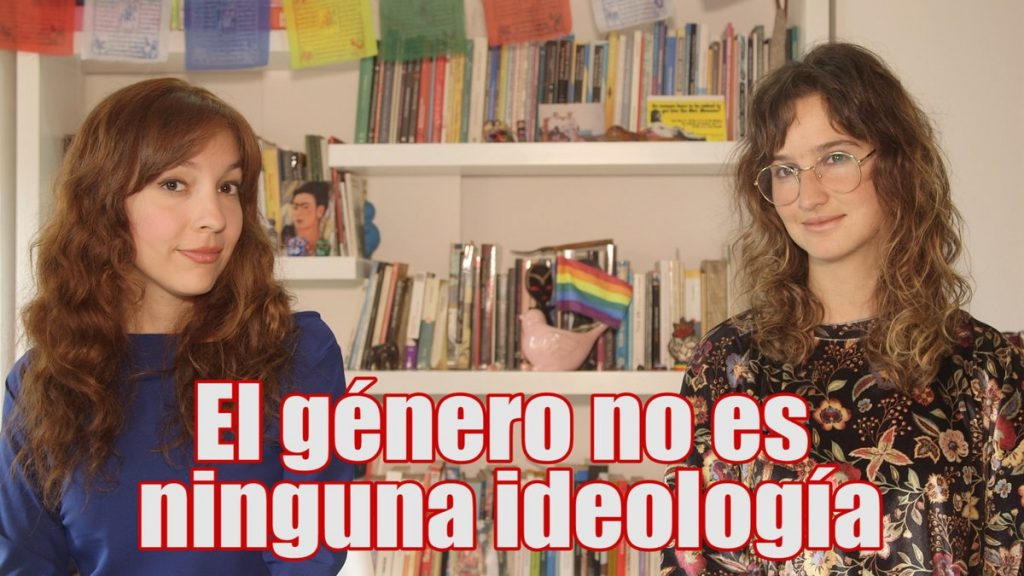 canal feminista
