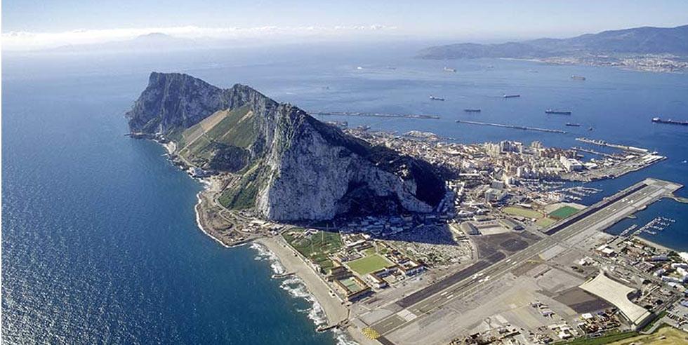 Península de Gobraltar