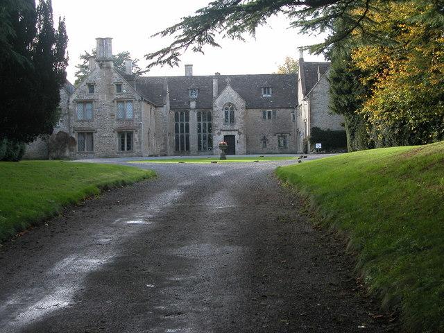 Chavenage House Tedbury