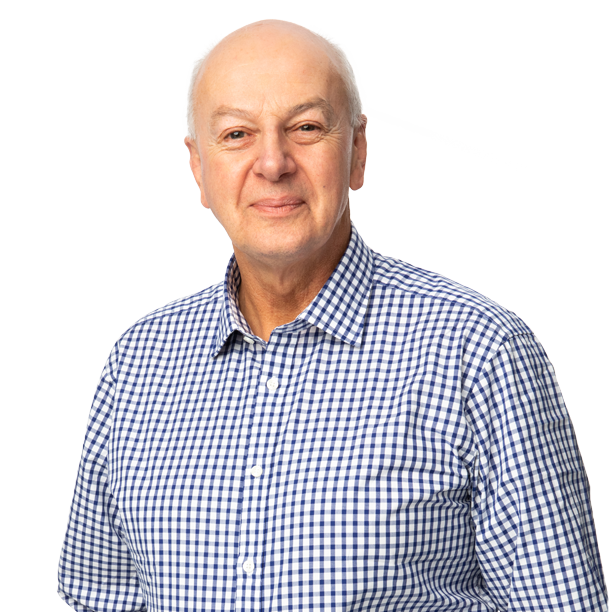 DOWN TO BUSINESS WITH BOBBY KERR