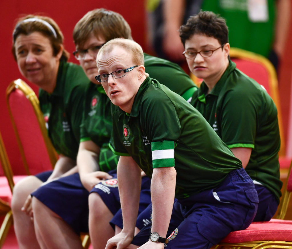 IN PICTURES: Special Olympics...