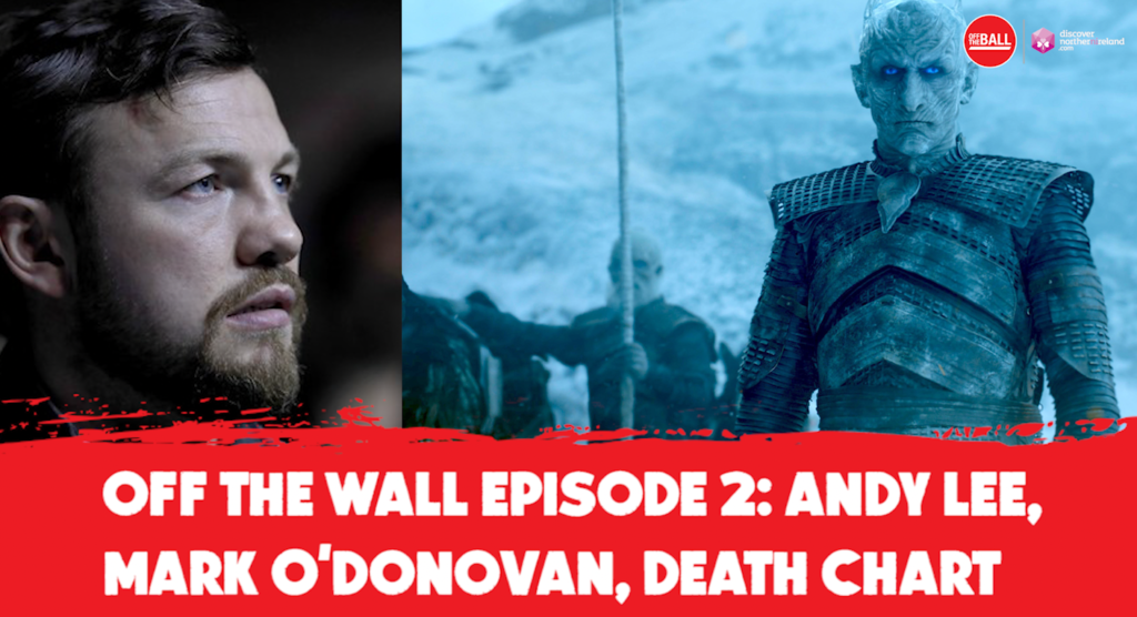 Off The Wall - Game of Thrones with Andy Lee | Listen Free on Castbox