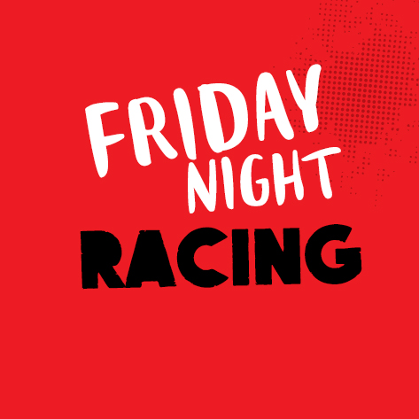 LIVE: Friday Night Racing
