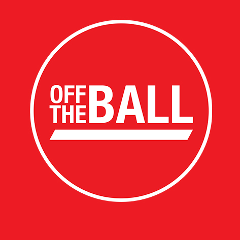 LIVE: Off The Ball