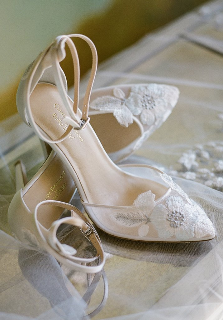Claire Pettibone for Bella Belle Freya Shoe