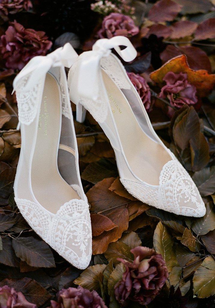 Claire Pettibone for Bella Belle Gisselle shoe