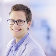 John Wikerstål på Inblick Webb & Kommunikation AB