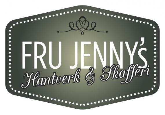 Fru Jennys Hantverk & Skafferi