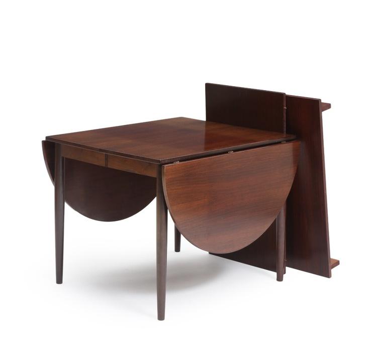 Matbord tillverkat i Danmark