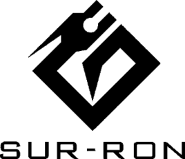 Surron - Electric motorbikes logo