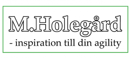 M.Holegård - Populära hundböcker