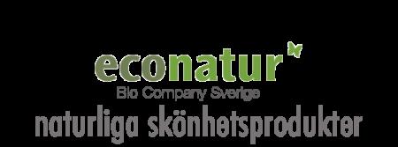 econatur Bio Company webbshop