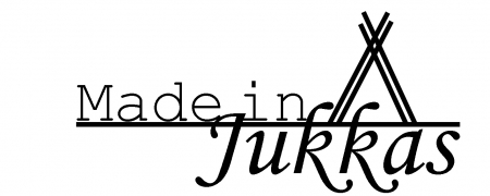 Made in Jukkas logo