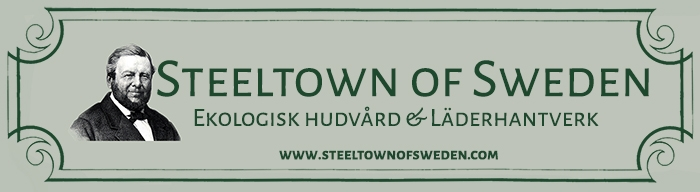 Steeltown of Sweden