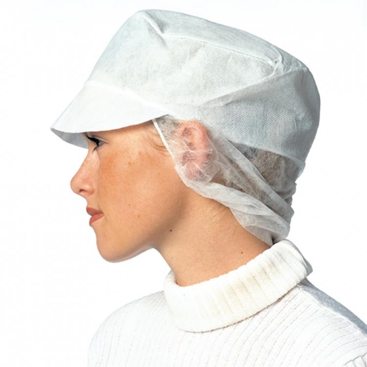 "Granberg® 1000-pack Keps/Skärmmössa ""Snood-cap"". 210.0040"