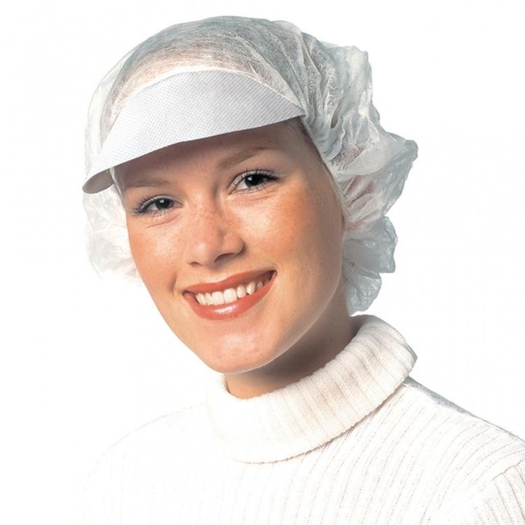 Granberg® 1000-pack skärmmössa/Peaked cap. 210.0050