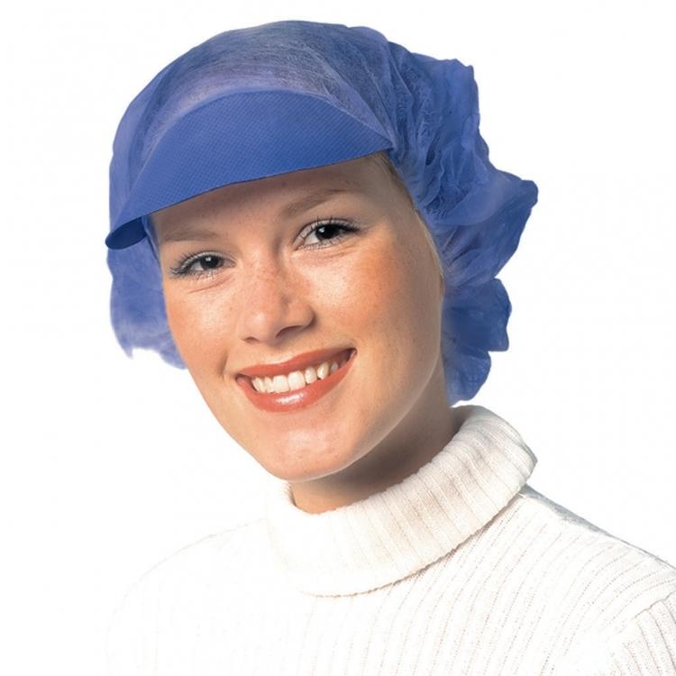 Granberg® 1000-pack skärmmössa/Peaked cap. 210.0050B