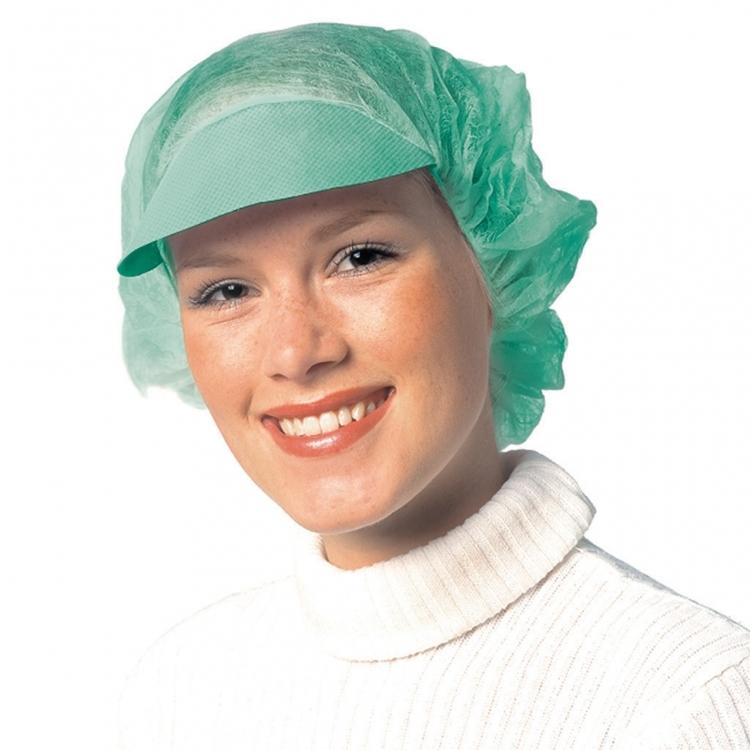 Granberg® 1000-pack skärmmössa/Peaked cap. 210.0050G