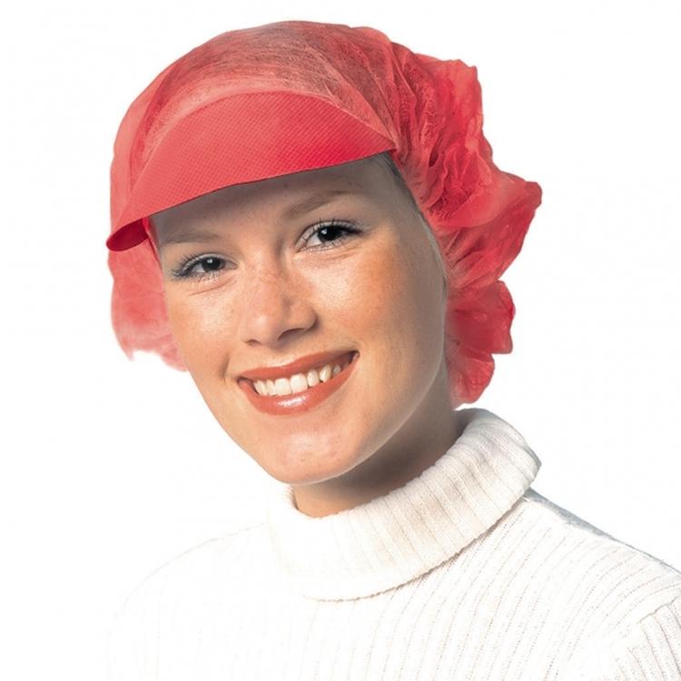 Granberg® 1000-pack skärmmössa/Peaked cap. 210.0050R