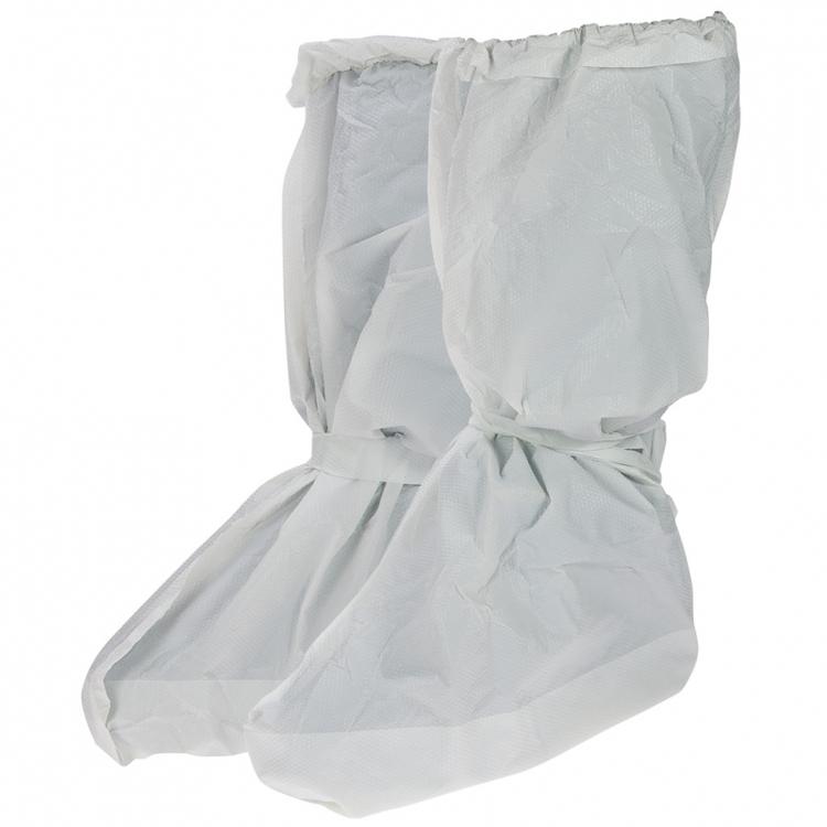 Granberg® 500-pack stövelöverdrag i CPE-plast, 16 tum. 210.0063