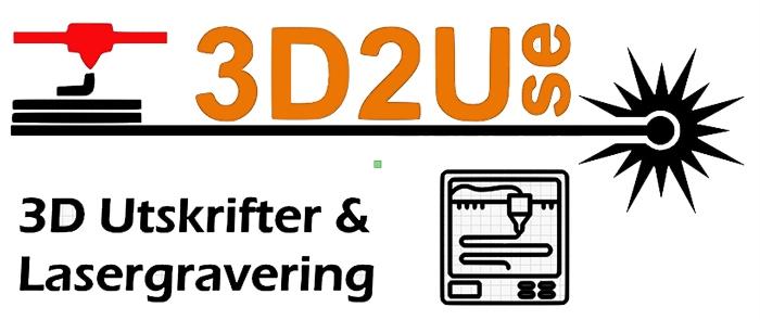 3D2U Sverige