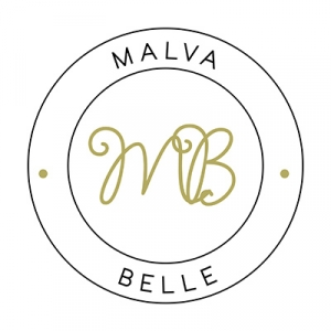 Malva Belle logo
