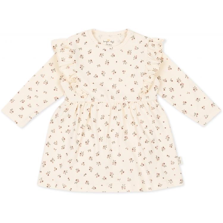 Kopia Långärmad klänning  -Petit Amour