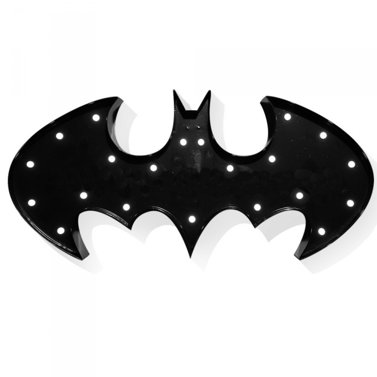 Batman lampa