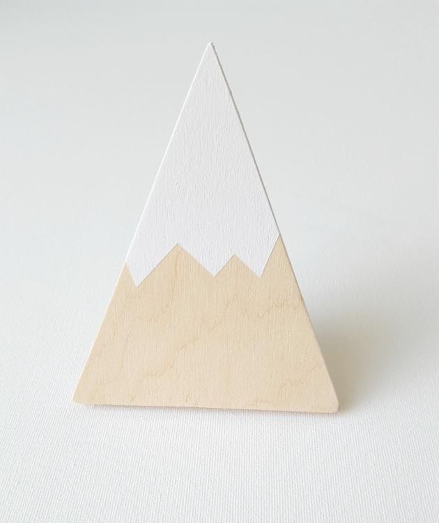 Krok -Vitt berg