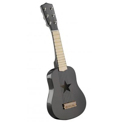 Kids Concept Gitarr - Svart