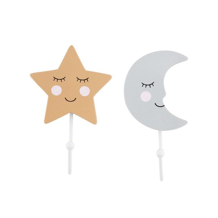 Krok - Måne & stjärna
