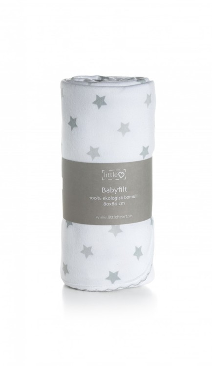 Filt - Little star grey