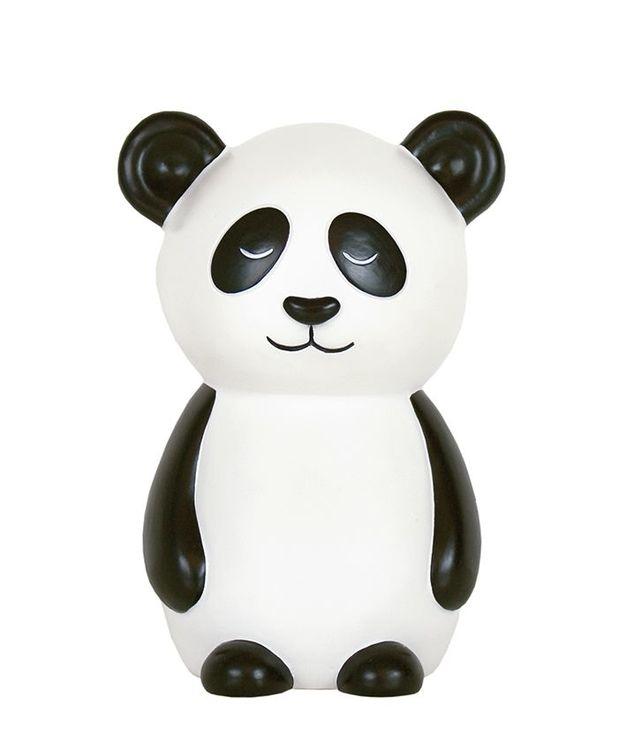 Nattlampa -  Panda