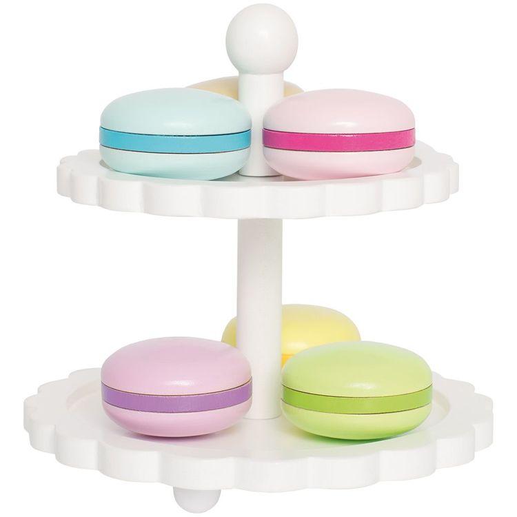 Kakfat Macarons
