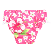 Babysimbyxa - Blommor