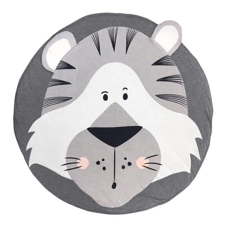 Lekmatta - Tiger