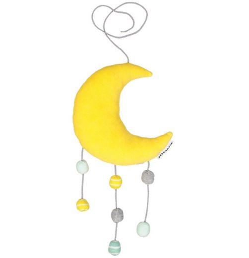 Sängmobil - Måne