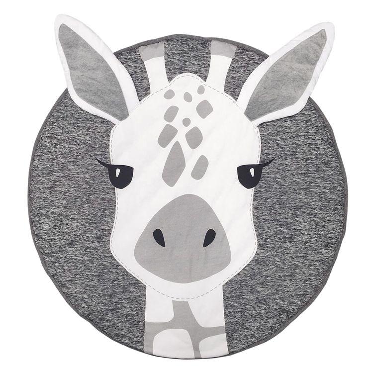 Lekmatta Giraff