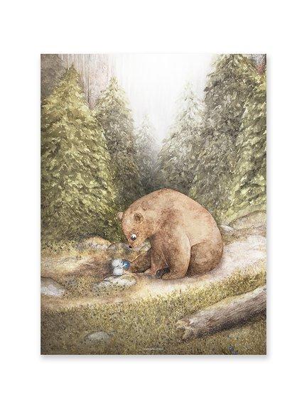 Poster - Alf & Lo