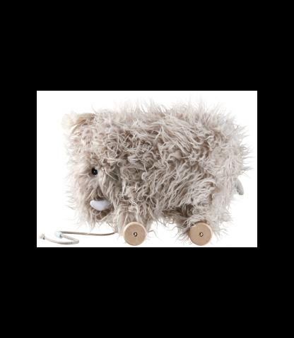 Dragdjur- Mammut
