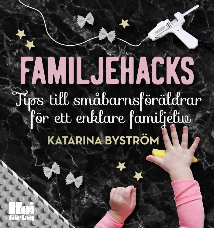 Bok - Familjehacks