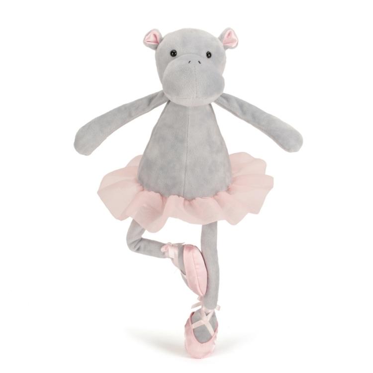 Gosedjur -  Stor Dansande Darcey Flodhäst